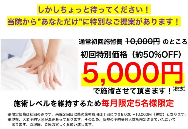 初回特別価格3980円
